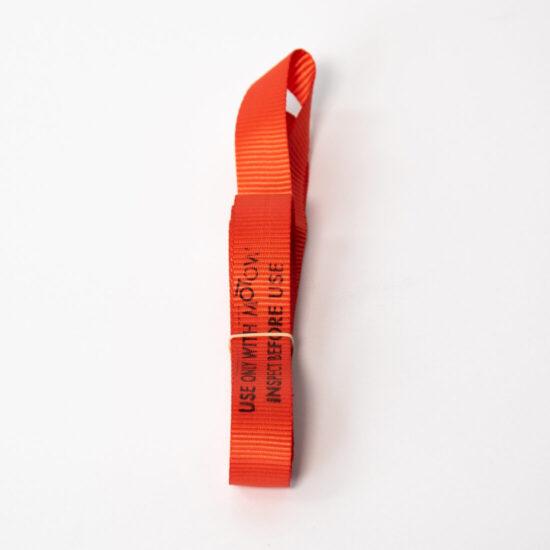handlebar safety straps