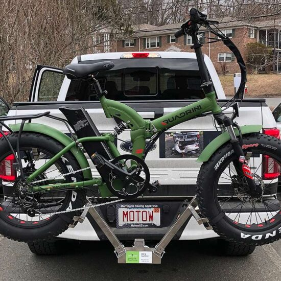 eBike/Bicycle Carrier